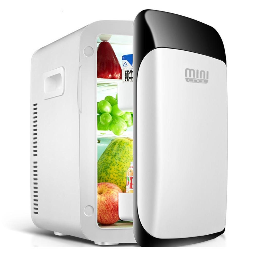 Mini Refrigerador 14 Litros AC/DC