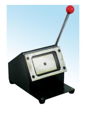 Cortador de Cart�o de PVC Mod.SG-90