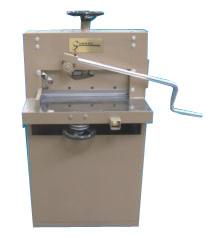 Guilhotina Manual Semi-Industrial Modelo GGM 36  - P/ 500 fls