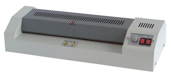 Plastificadora para Polaseal HD-32020 - A3