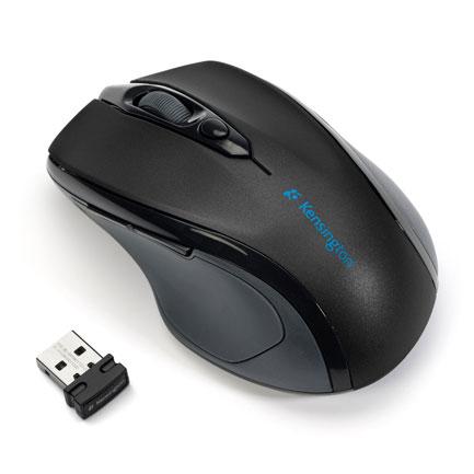 Mouse Kensington Sem Fio M�dio - Pro Fit C�d. 249033