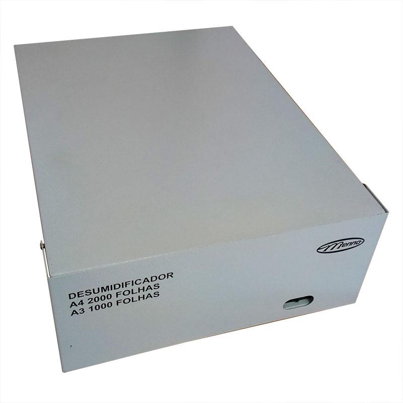 Desumidificador Bivolt Metálico Menno 1000 A-3