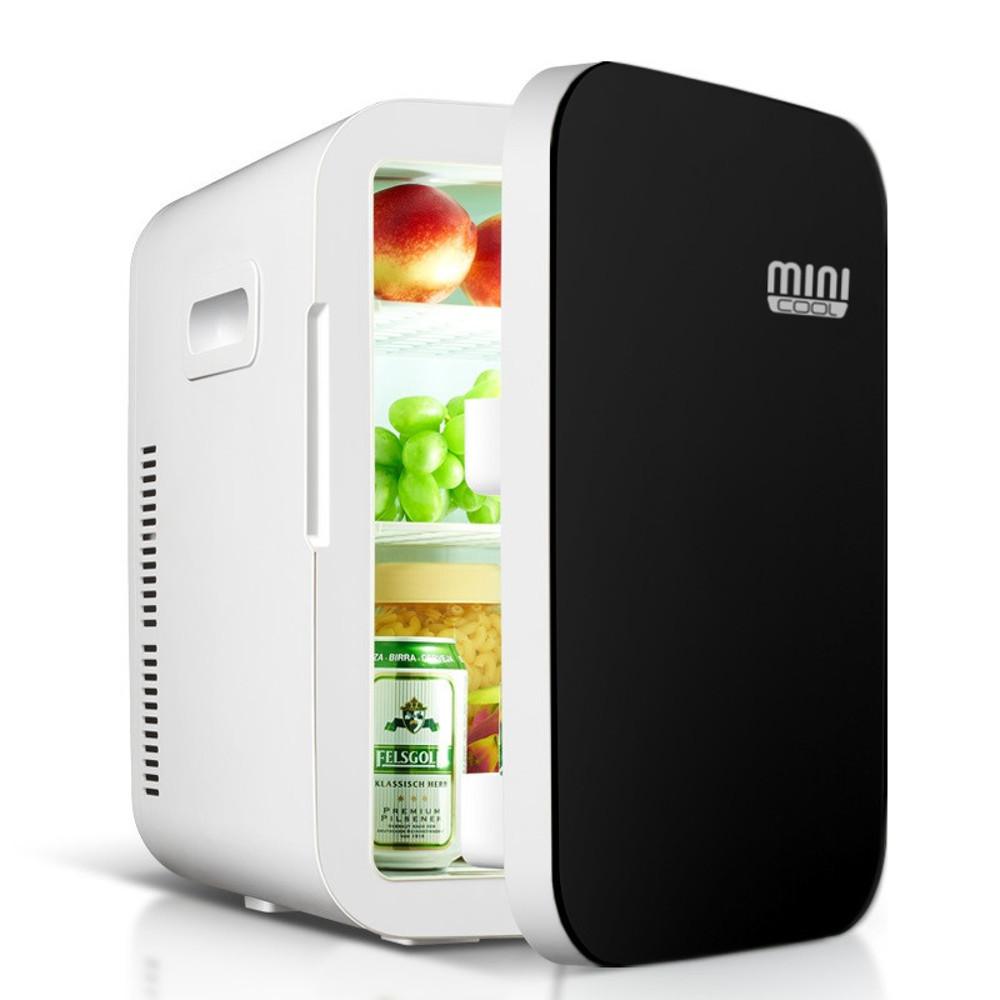 Mini Refrigerador 18 Litros AC/DC