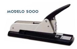Grampeador de Longo Alcance Prof Modelo 5000